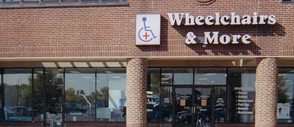 Wheelchairs & More, Inc.
