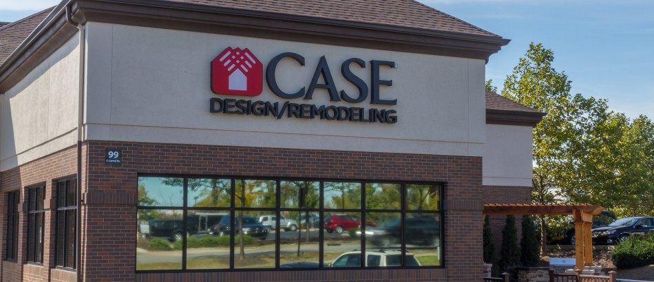 Case Design/Remodeling