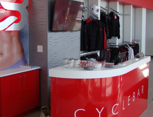 Cyclebar – Carmel