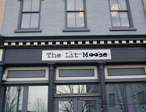 Lit Moose