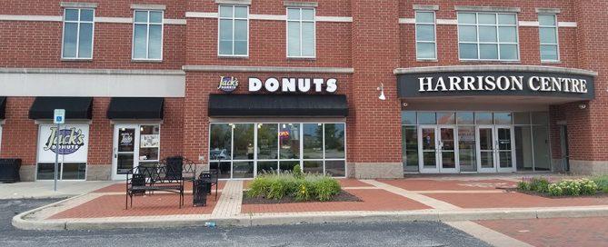 Jacks Donuts (Ft. Ben) Exterior