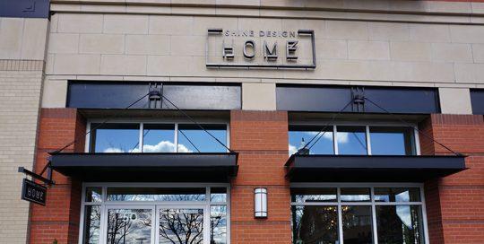Shine Design exterior