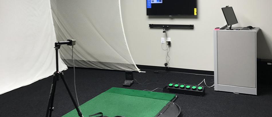 GolfTec Simulator