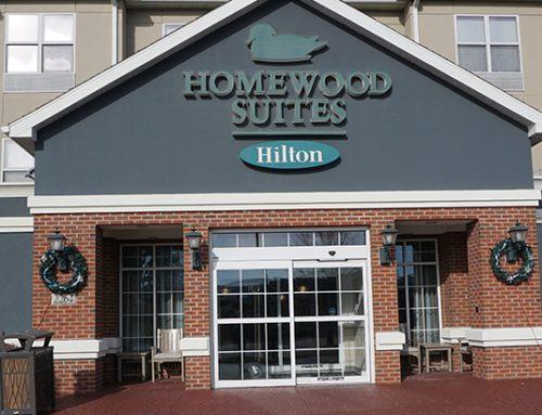 Homewood Suites (Plainfield)