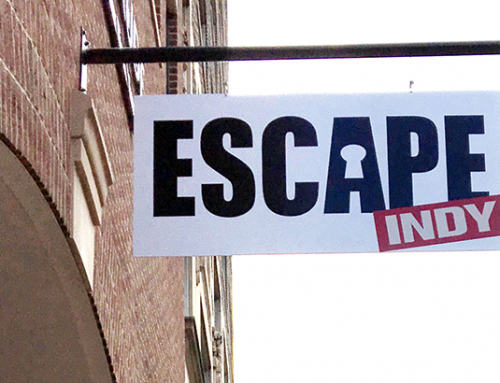 Escape, Inc.