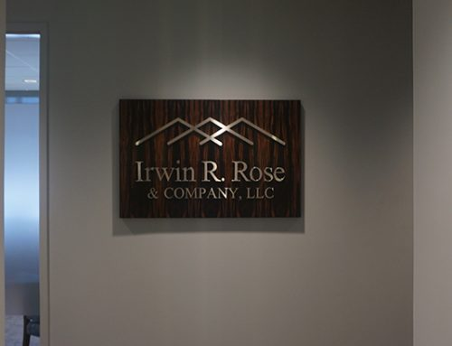 Irwin Rose & Company