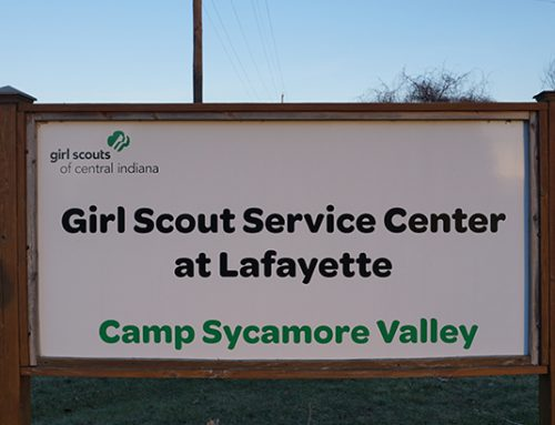 Girl Scouts Learning Center (Lafayette)