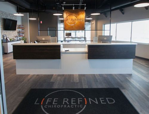 Life Refined Chiropractic