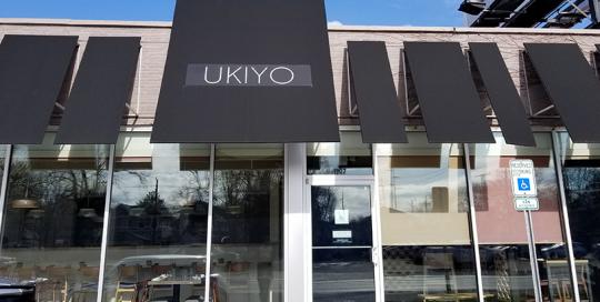 Ukiyo Exterior