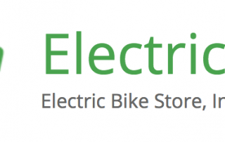 E-Boom Bicycles logo