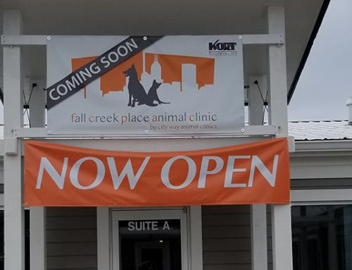 Fall Creek Place Animal Clinic