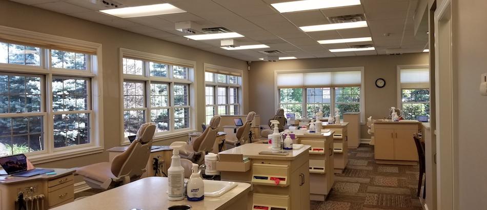 Walker Dixon Orthodontics project