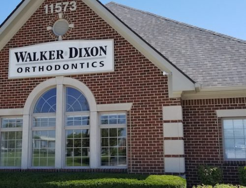 Walker Dixon Orthodontics