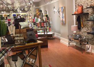 Purse Strings shop interior