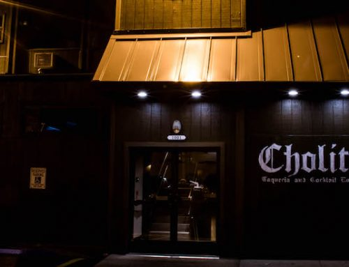 Cholita Taqueria & Tiki Tiki Lounge