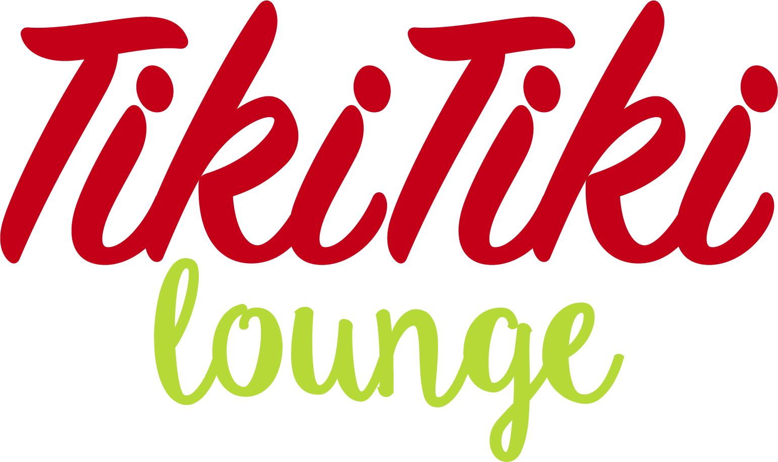 TikiTiki Logo