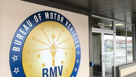 BMV Exterior
