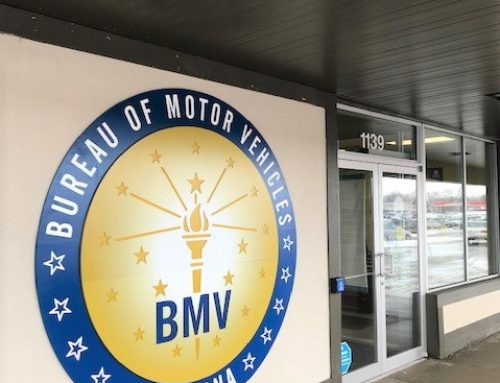 BMV – South Bend