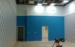 Kilwin's store renovation progress