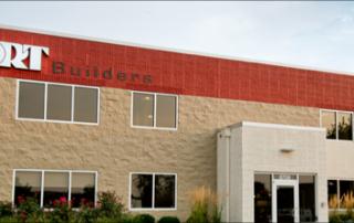 Kort Builders Exterior