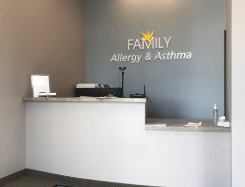 Family Allergy & Asthma – Avon