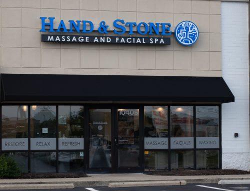 Hand and Stone – Avon